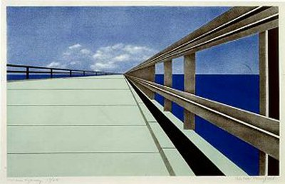 Crawford  Ralston , Overseas highway 1940