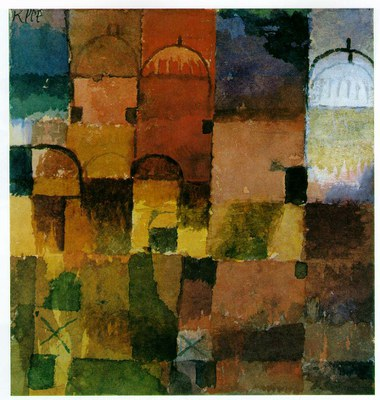 klee domes